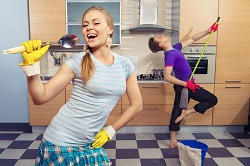 kensington professional house cleaning w8